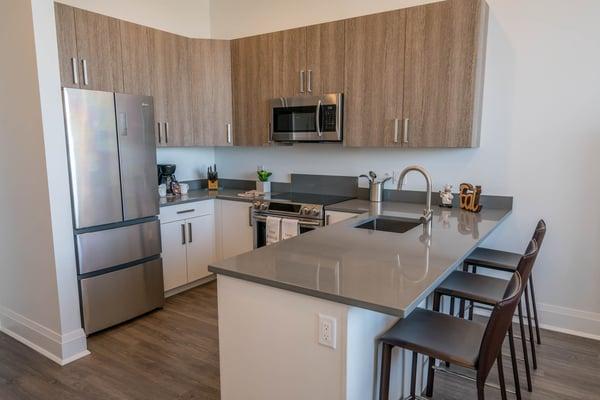 280 5B-Kitchen
