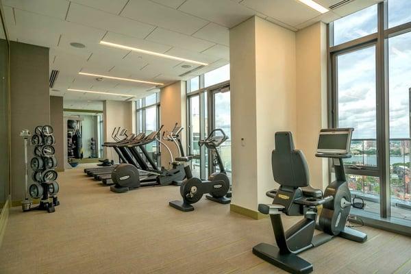 30 Dalton-Fitness