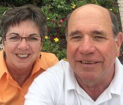 Ann & Marty Loftus