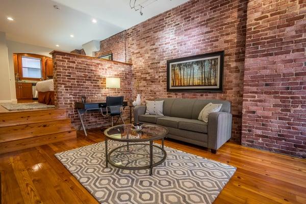 Battery Street Apartments - Boston