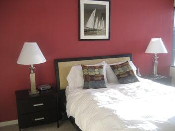 Biltmore 607-Bedroom