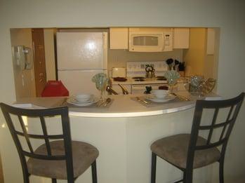 Biltmore 607-Kitchen