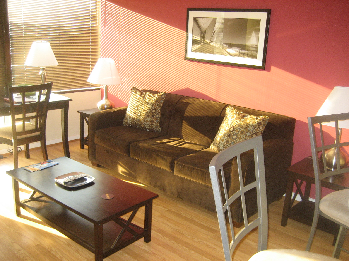 Biltmore 607-Livingroom