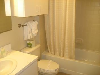 Biltmore 609-Bathroom