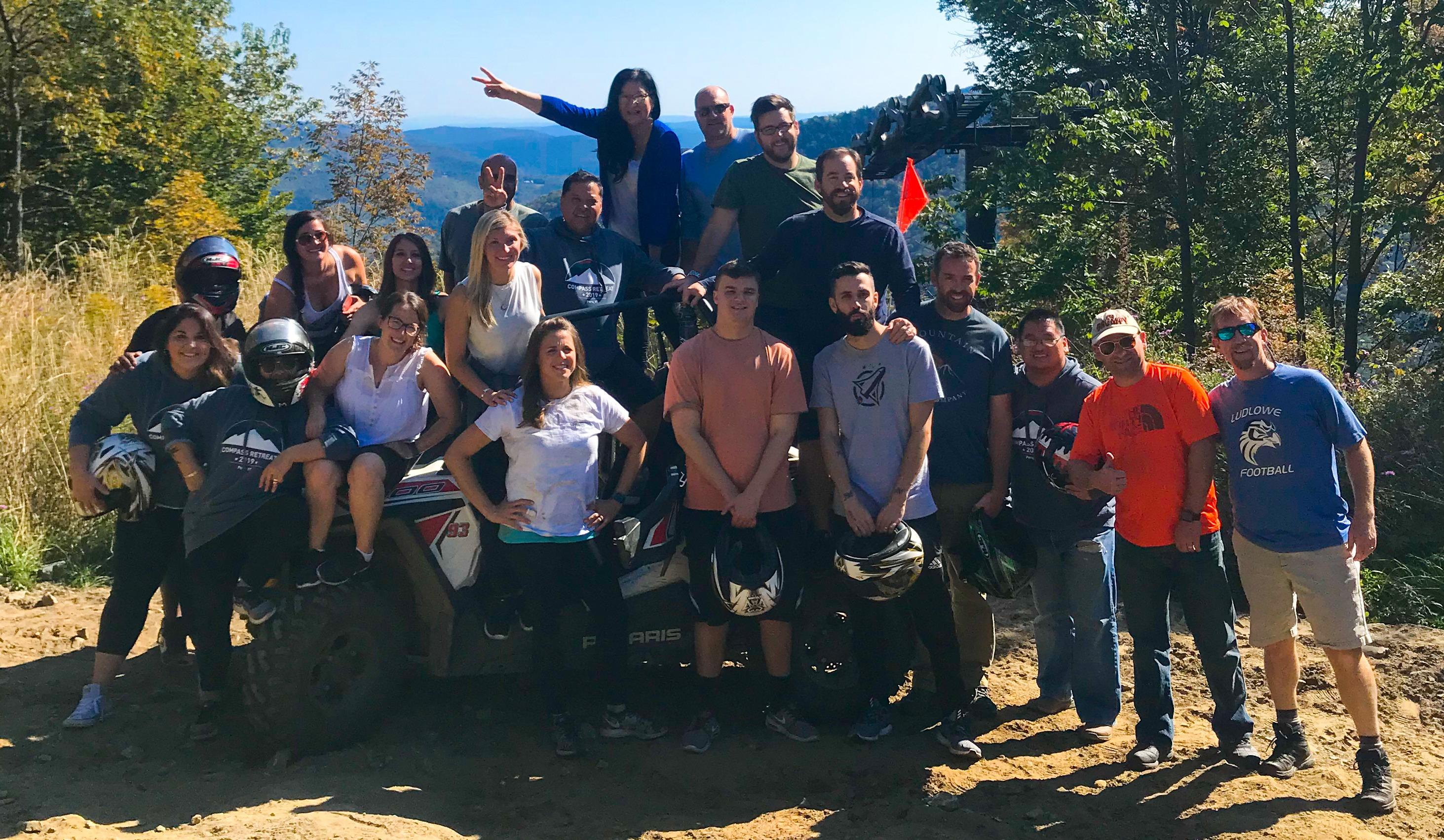 Compass Crew Retreat 2019