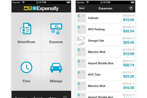 Expensify-app