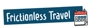 Frictionless Travel