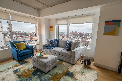 HARLO 1105-Living Room