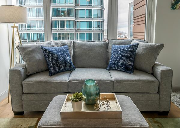 HARLO-Living Room-High Point Market