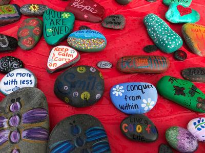 Hanover Kindness Rocks