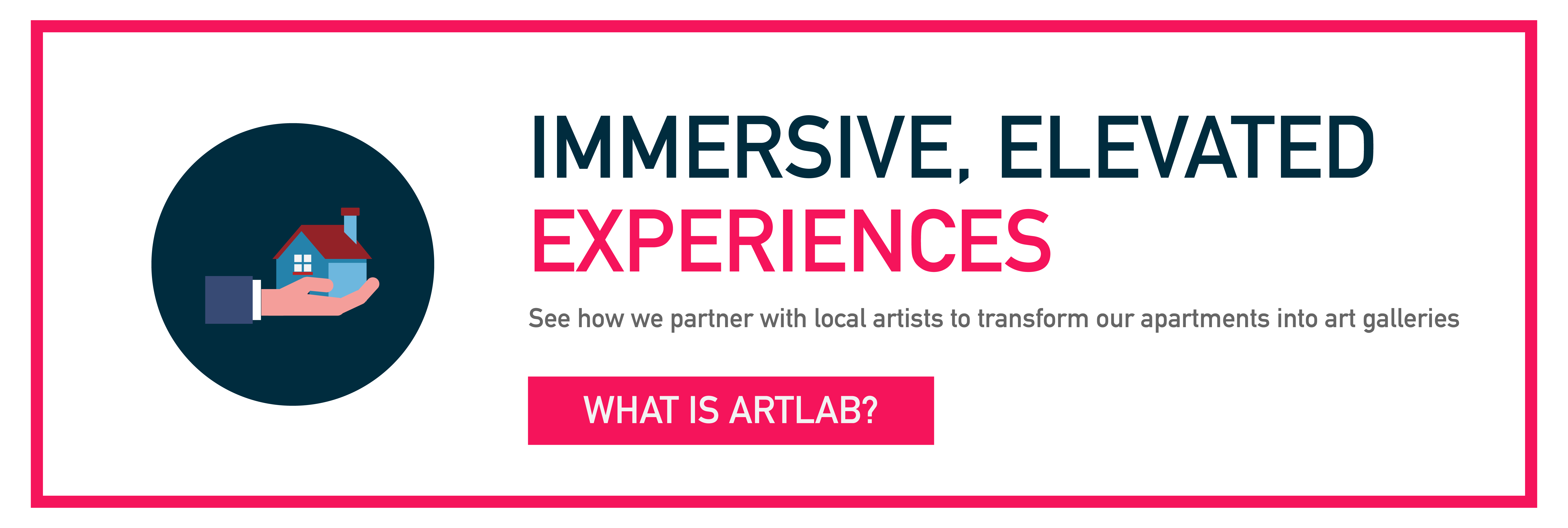 what is artlab CTA